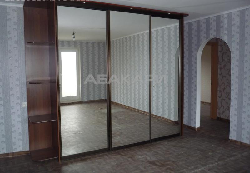 3-комнатная Кравченко Свободный пр. за 17000 руб/мес фото 6