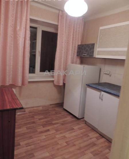 1-комнатная Свободный проспект Свободный пр. за 12500 руб/мес фото 3