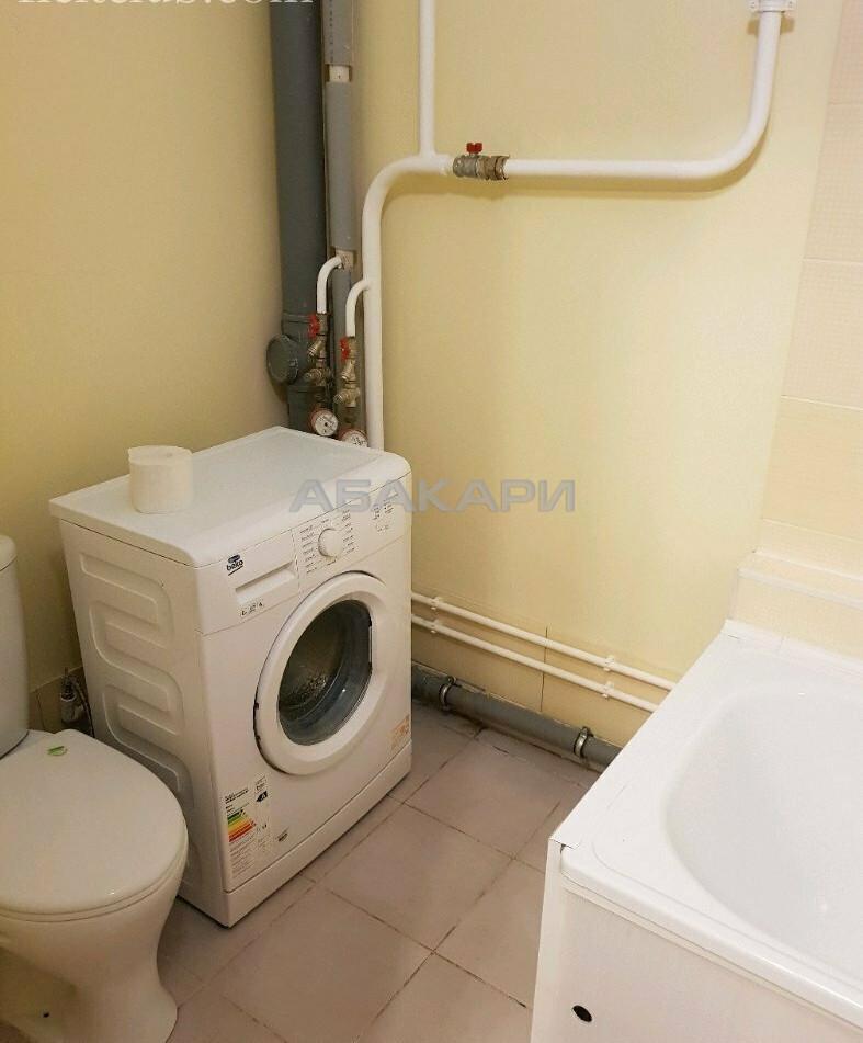 1-комнатная Лесопарковая Ветлужанка мкр-н за 12000 руб/мес фото 3