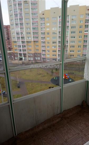1-комнатная Ястынская Ястынское поле мкр-н за 15000 руб/мес фото 7