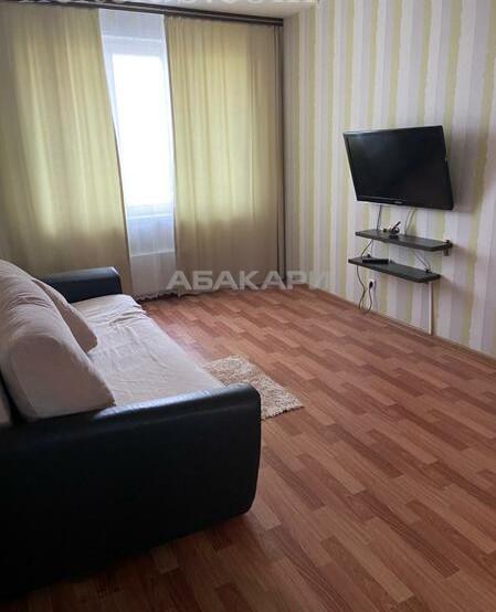 1-комнатная 9-го Мая  за 18000 руб/мес фото 7