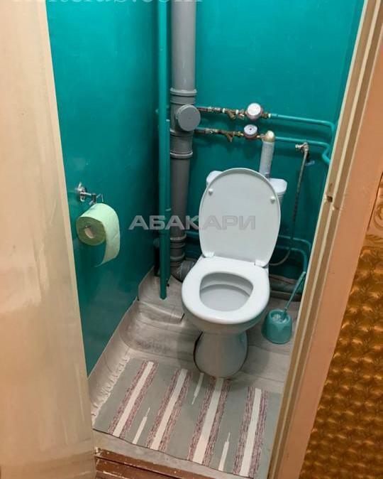 1-комнатная Молокова Взлетка мкр-н за 17000 руб/мес фото 6
