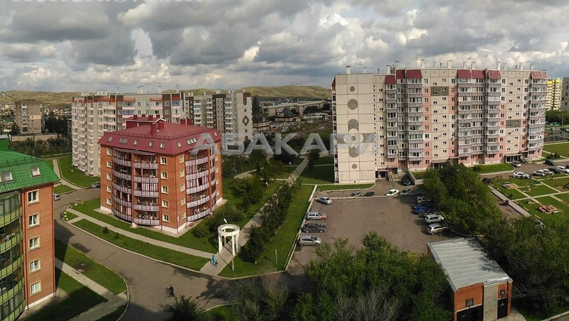 2-комнатная Мирошниченко Ботанический мкр-н за 18000 руб/мес фото 10