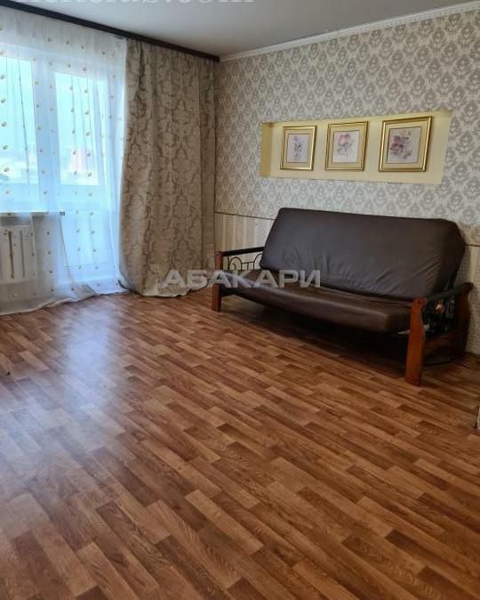 3-комнатная 60 лет Октября к-р Енисей за 23000 руб/мес фото 6