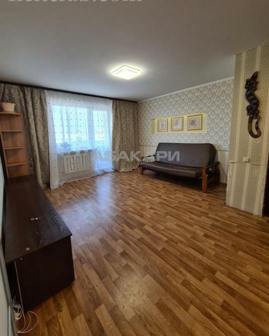 3-комнатная 60 лет Октября к-р Енисей за 23000 руб/мес фото 8