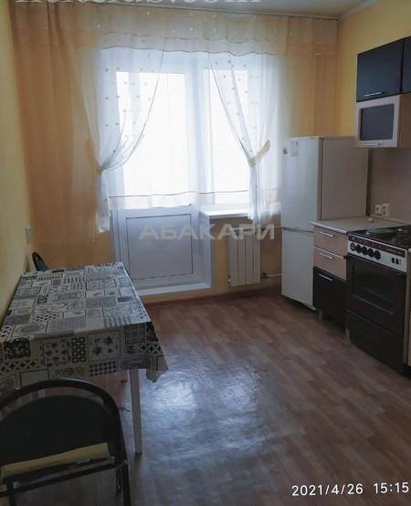 2-комнатная Мирошниченко Ботанический мкр-н за 18000 руб/мес фото 7