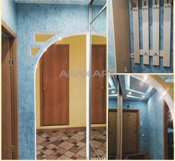 2-комнатная Мирошниченко Ботанический мкр-н за 18000 руб/мес фото 9