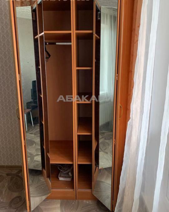1-комнатная Молокова Взлетка мкр-н за 16000 руб/мес фото 13