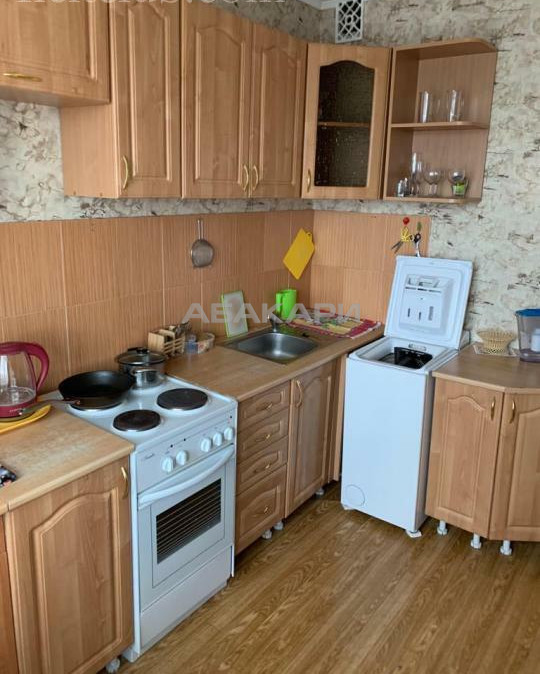 1-комнатная Молокова Взлетка мкр-н за 16000 руб/мес фото 1
