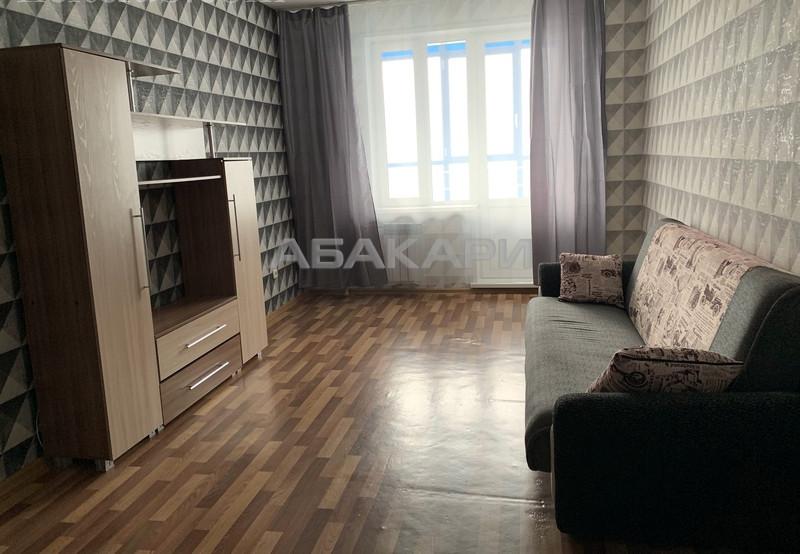 1-комнатная Ярыгинская набережная Пашенный за 17500 руб/мес фото 7