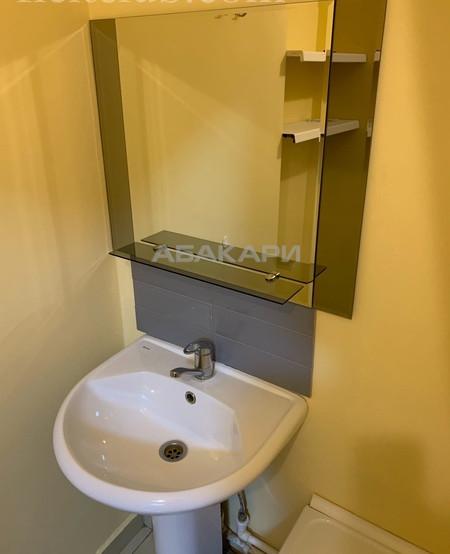 1-комнатная Ярыгинская набережная Пашенный за 17500 руб/мес фото 8