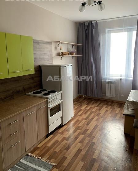 1-комнатная Ярыгинская набережная Пашенный за 17500 руб/мес фото 2