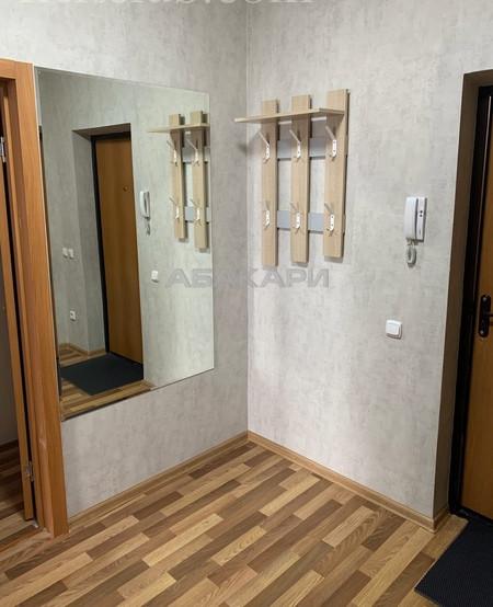 1-комнатная Ярыгинская набережная Пашенный за 17500 руб/мес фото 4