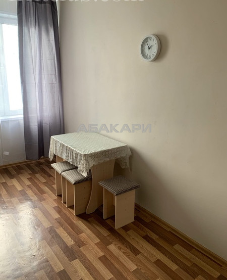 1-комнатная Ярыгинская набережная Пашенный за 17500 руб/мес фото 3