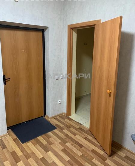 1-комнатная Ярыгинская набережная Пашенный за 17500 руб/мес фото 6