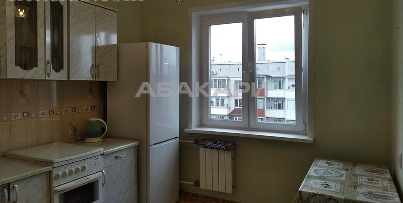 1-комнатная Взлетная Березина за 14000 руб/мес фото 7