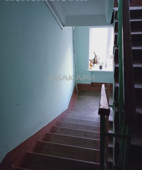 2-комнатная 60 лет Октября 60 лет Октября/ Матросова за 16000 руб/мес фото 8