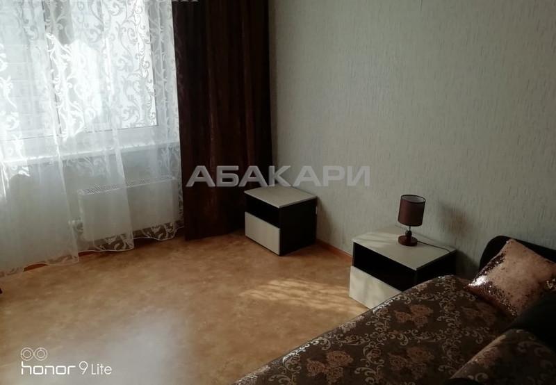 2-комнатная Ярыгинская набережная  за 20000 руб/мес фото 4