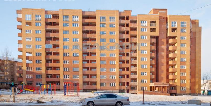 1-комнатная Юшкова Северо-Западный мкр-н за 11000 руб/мес фото 2