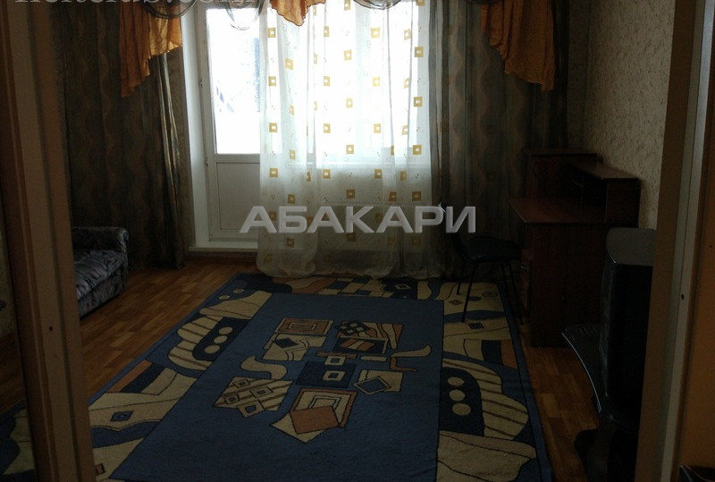 2-комнатная Чернышевского Покровский мкр-н за 17000 руб/мес фото 7