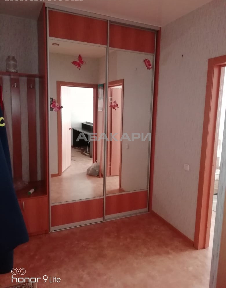 2-комнатная Ярыгинская набережная  за 20000 руб/мес фото 9