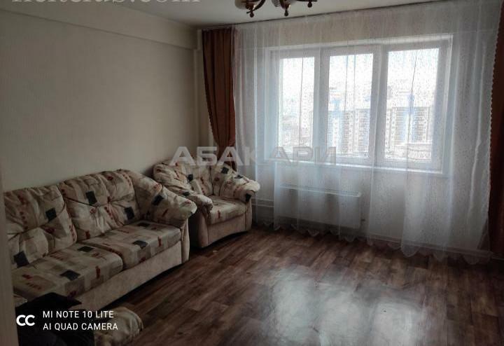2-комнатная Караульная Покровский мкр-н за 22000 руб/мес фото 2