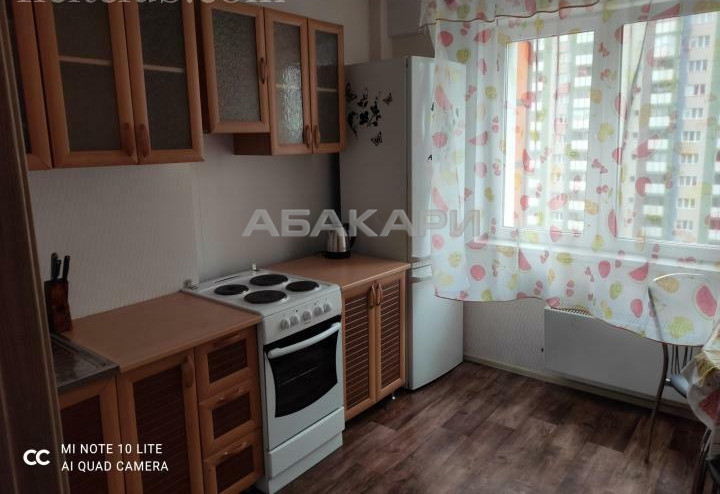 2-комнатная Караульная Покровский мкр-н за 22000 руб/мес фото 1