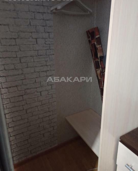 1-комнатная Норильская Мясокомбинат ост. за 13000 руб/мес фото 15