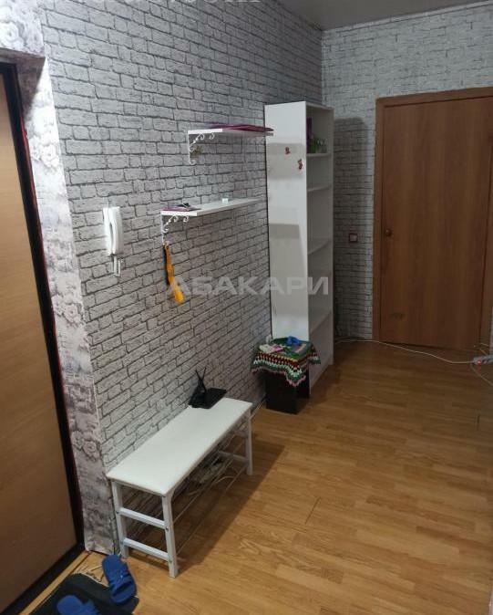 1-комнатная Норильская Мясокомбинат ост. за 13000 руб/мес фото 13