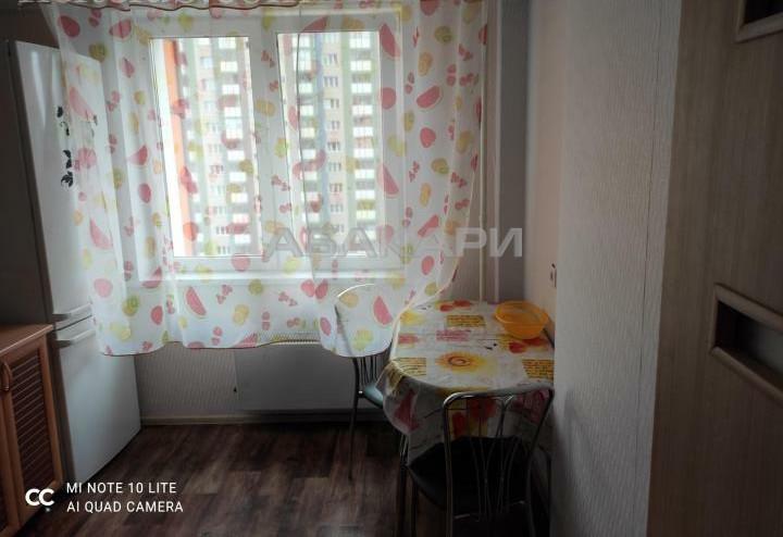 2-комнатная Караульная Покровский мкр-н за 22000 руб/мес фото 3