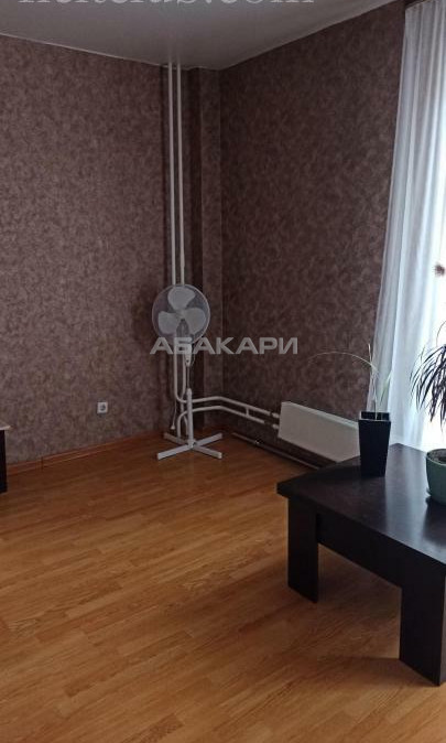 1-комнатная Норильская Мясокомбинат ост. за 13000 руб/мес фото 2