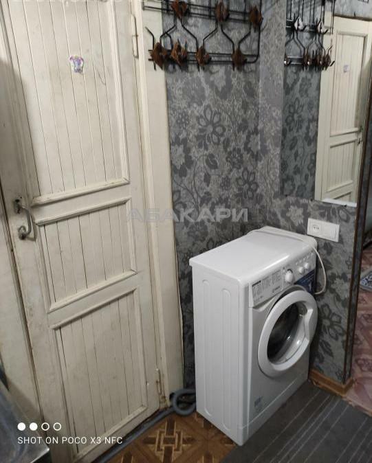 гостинка Коммунальная Торговый центр ост. за 9000 руб/мес фото 3