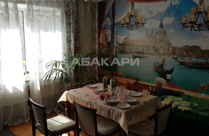 2-комнатная Менжинского Новосибирская ул. за 14000 руб/мес фото 3