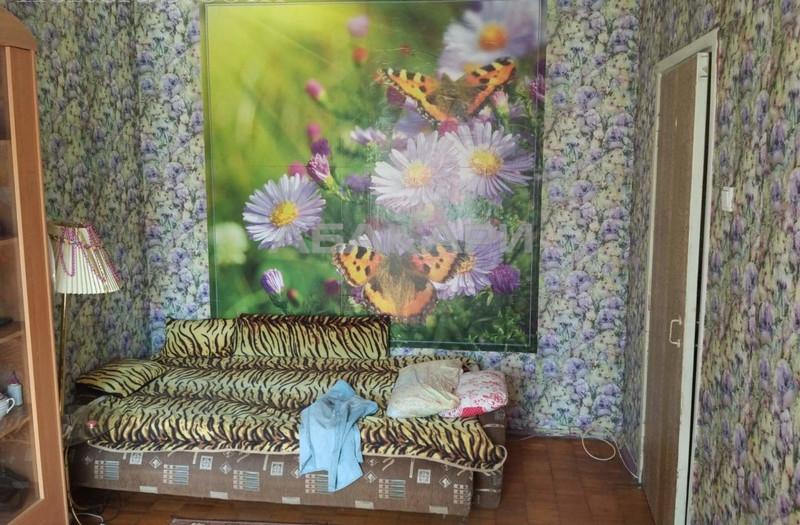 2-комнатная Менжинского Новосибирская ул. за 14000 руб/мес фото 6