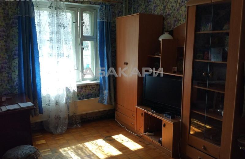 2-комнатная Менжинского Новосибирская ул. за 14000 руб/мес фото 4