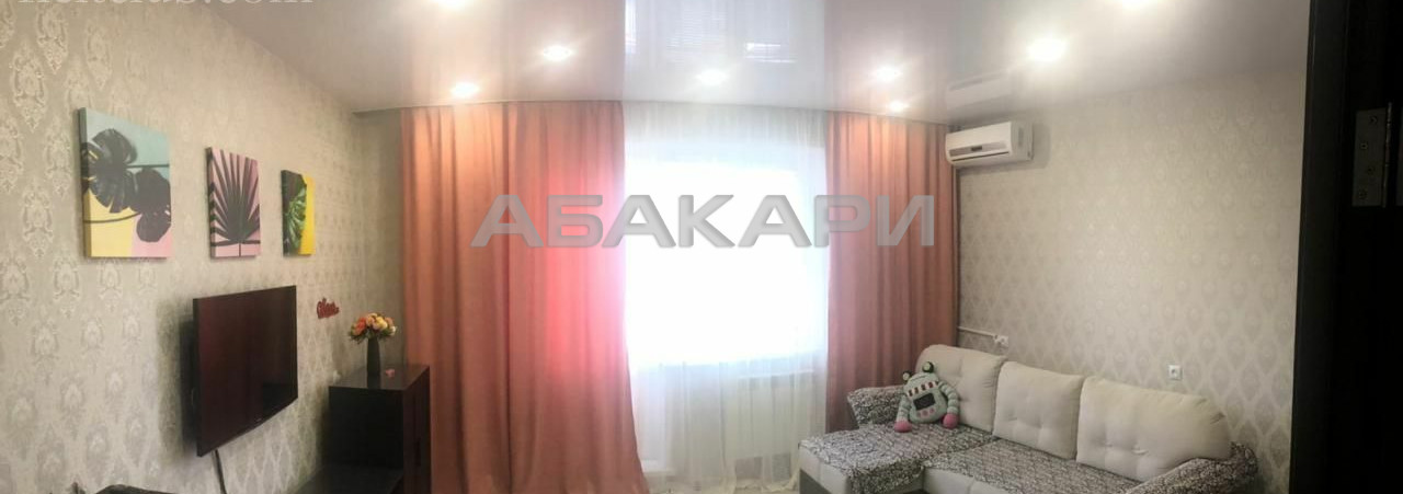 3-комнатная Линейная Покровский мкр-н за 32000 руб/мес фото 4