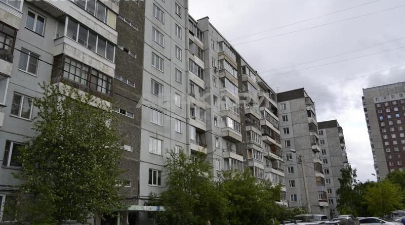 2-комнатная Менжинского Новосибирская ул. за 14000 руб/мес фото 1