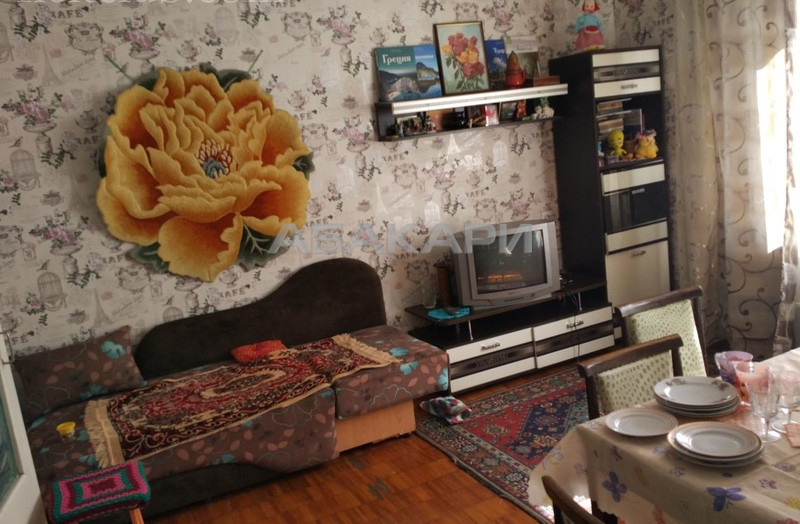 2-комнатная Менжинского Новосибирская ул. за 14000 руб/мес фото 2