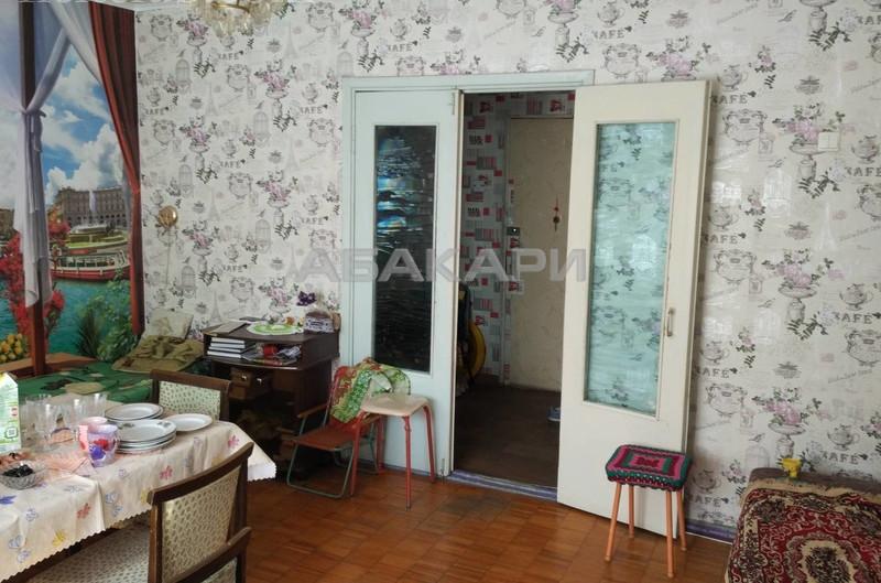 2-комнатная Менжинского Новосибирская ул. за 14000 руб/мес фото 5