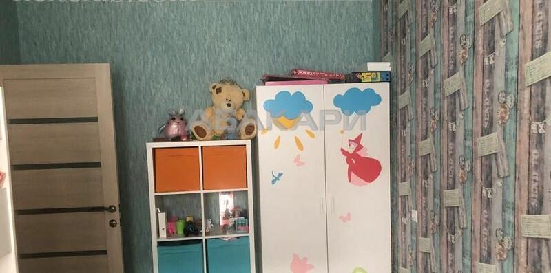3-комнатная Линейная Покровский мкр-н за 32000 руб/мес фото 11