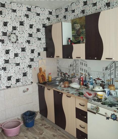 2-комнатная Менжинского Новосибирская ул. за 14000 руб/мес фото 8