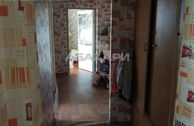 2-комнатная Менжинского Новосибирская ул. за 14000 руб/мес фото 7
