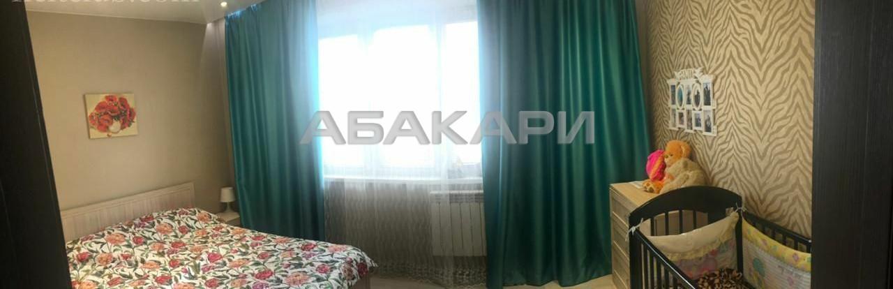 3-комнатная Линейная Покровский мкр-н за 32000 руб/мес фото 1