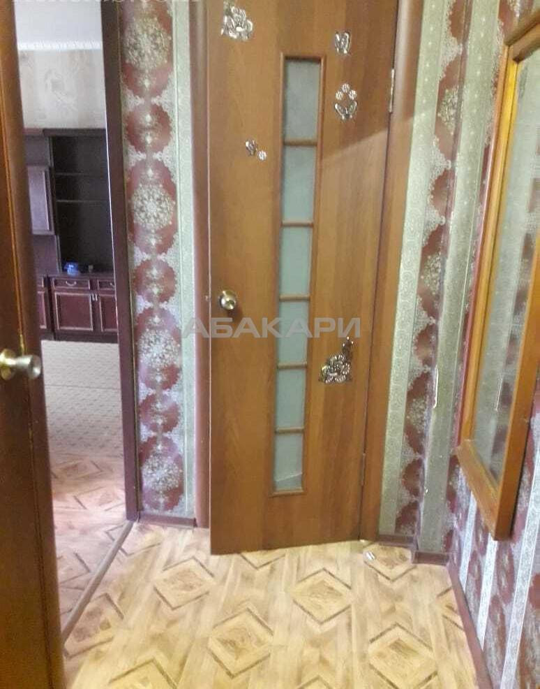 1-комнатная Александра Матросова Предмостная площадь за 12000 руб/мес фото 2