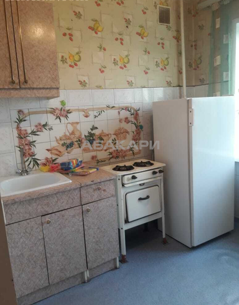 1-комнатная Александра Матросова Предмостная площадь за 12000 руб/мес фото 3