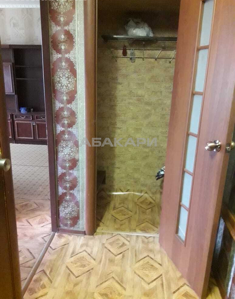 1-комнатная Александра Матросова Предмостная площадь за 12000 руб/мес фото 1