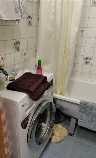 1-комнатная Уютный переулок БСМП ост. за 17000 руб/мес фото 12