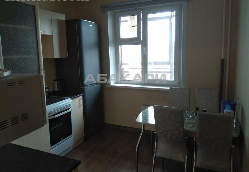 1-комнатная Уютный переулок БСМП ост. за 17000 руб/мес фото 1
