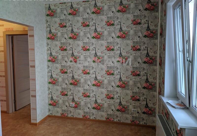 1-комнатная Ярыгинская набережная Пашенный за 13000 руб/мес фото 4