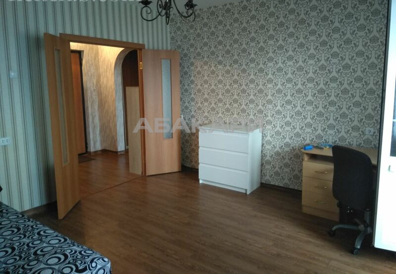 1-комнатная Уютный переулок БСМП ост. за 17000 руб/мес фото 6